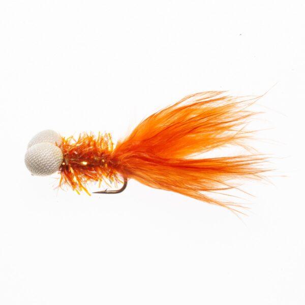 Booby Fritz orange FL0005-08 Onlineflugor