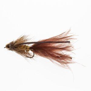 Conehead-Bow-Bugger-brun-FL0001-10-Onlineflugor