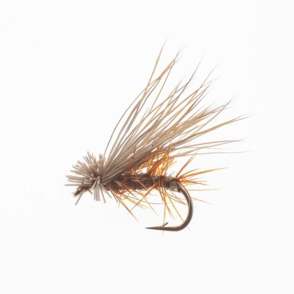 Elk-hair-caddis-beige-FL0011-12-Onlineflugor
