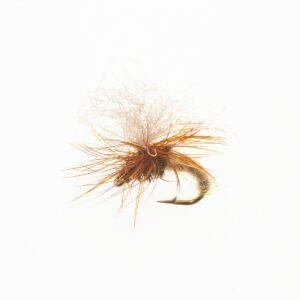 Klinkhammer ljusbrun FL0004-14 Onlineflugor