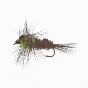 Montana grön FL0037-12 Onlineflugor