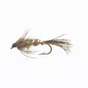 Remerger oliv FL0010-12 Onlineflugor