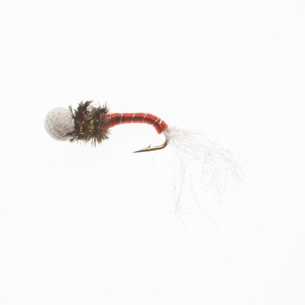 Buzzer Suspender röd FL0027-08 Onlineflugor