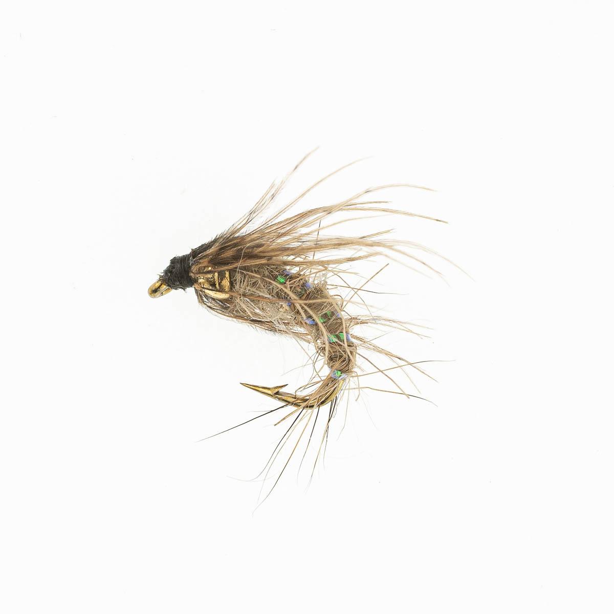 Holy grail hares ear FL0055 Onlineflugor