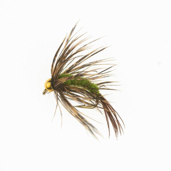 Pheasant tail tinsel FL0050-12 Onlineflugor